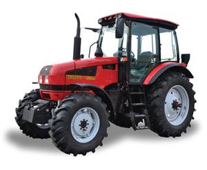 6 объявлений - Продажа б/у тракторов МТЗ с пробегом.