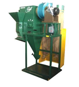 Зерноочистительная машина ПСМ-0,5