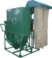 Зерноочистительная машина ПСМ-5